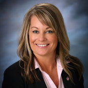 Sherri Ybarra Official Portrait